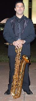 marcos silva encontro de saxofonistas de brasilia