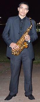 yuri dantas encontro de saxofonistas de brasilia