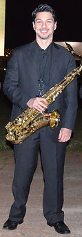 carlos cardenas encontro de saxofonistas de brasilia