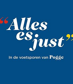 Boekje over Pogge NL