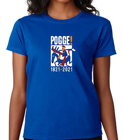 T-shirt Pogge 200 woman