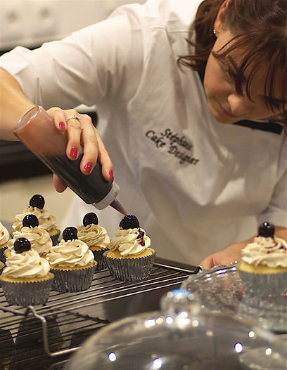 gâteau sur mesure