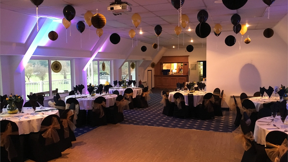 Function room for hire in High Wycombe