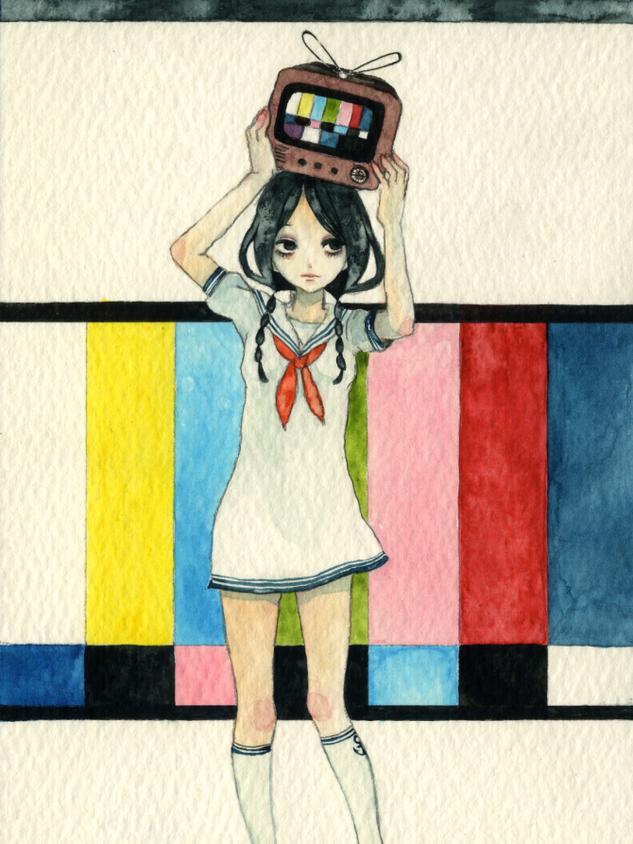 colorTV