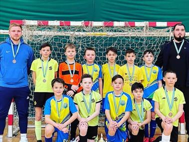 Первенство Республики Башкортостан по мини-футболу среди команд 2009-2010г.р.