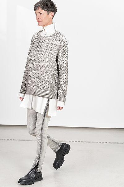AG-jumper EROS 31511-81 _ blouse RINGO 1