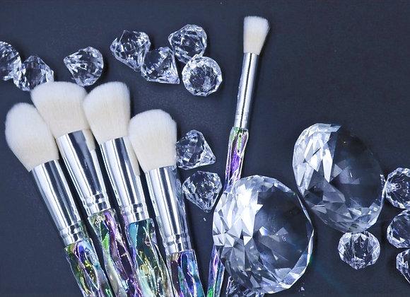 10 Diamond Brush Set