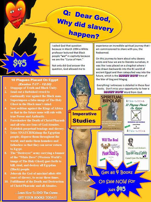 Imperative Studies 4 Book Deal