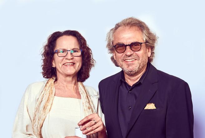 Inhaber Angela und Manfred Beer