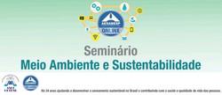 29 anos ASEC CETESB -  Meio Ambiente e Sustentabilidade
