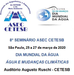 8º Semiário ASEC CETESB