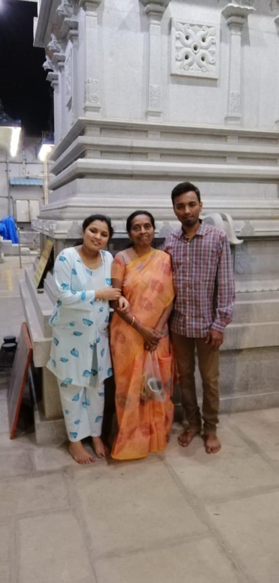 Shirdish Chakravarthi