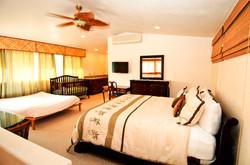 Master Bedroom 2 Suite