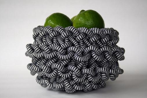 knit bowl
