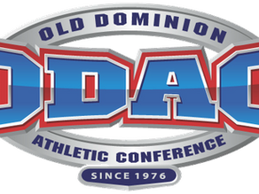 What ODAC Mascots Could I Beat Up?