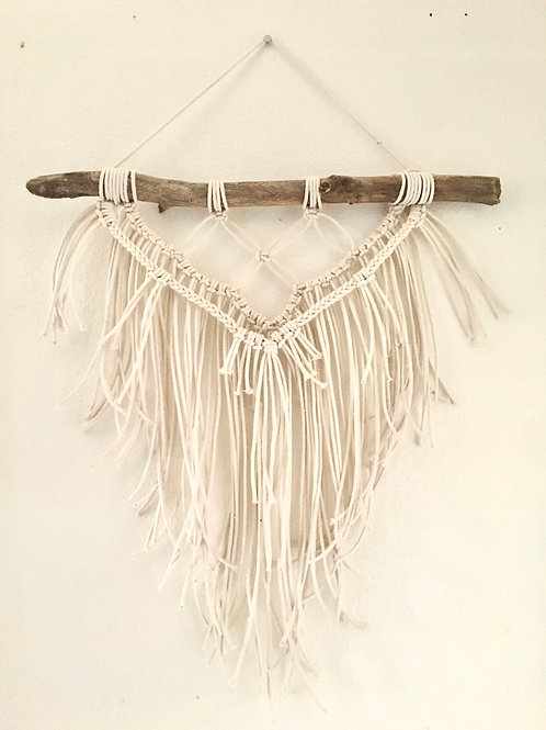Macrame Wall Decor - Bailey