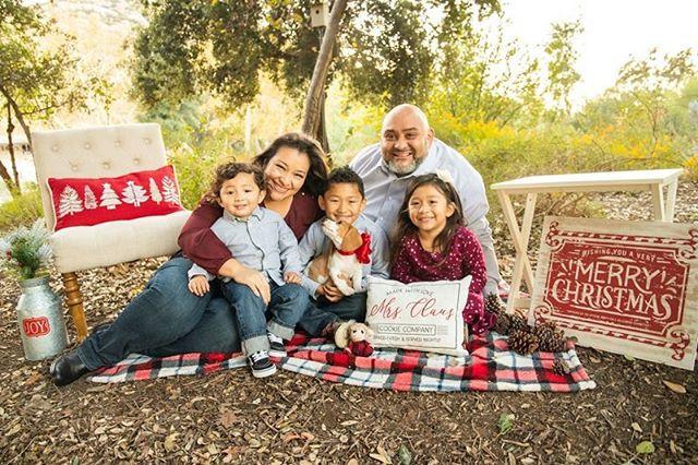 The Ramos Family • Christmas 2019__Holid