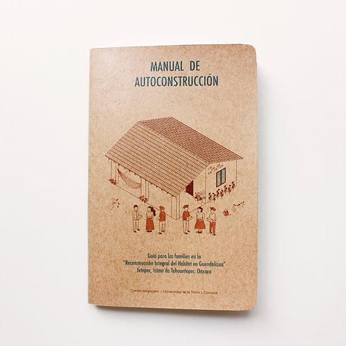 Manual de Autoconstrucción