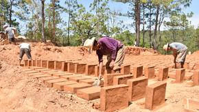 Iniciativa por la construcción con Materiales Locales