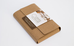 Packaging Organic Cotton Colours