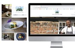 Restaurant Brasserie Launch and Branding