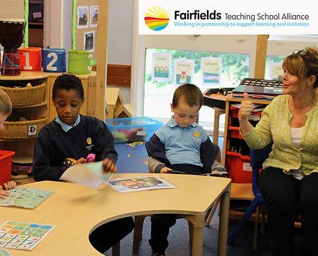 Fairfields Teaching Alliance