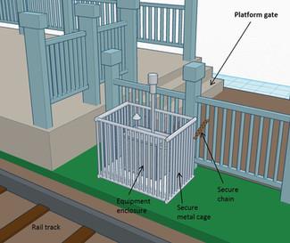 CitySensor Setup 2