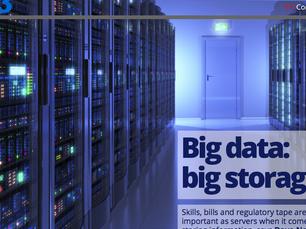 Urban Data Analytics: (2) Data storage and processing