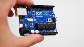 Arduino Microprocessor
