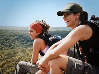 El trekking: un ejercicio para los amantes de la #naturaleza.