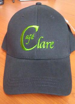 Cafe Clare Cap