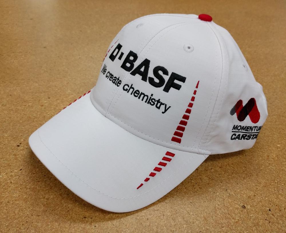 BASF Carstar Cap