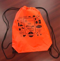 Frightful 5K Bag