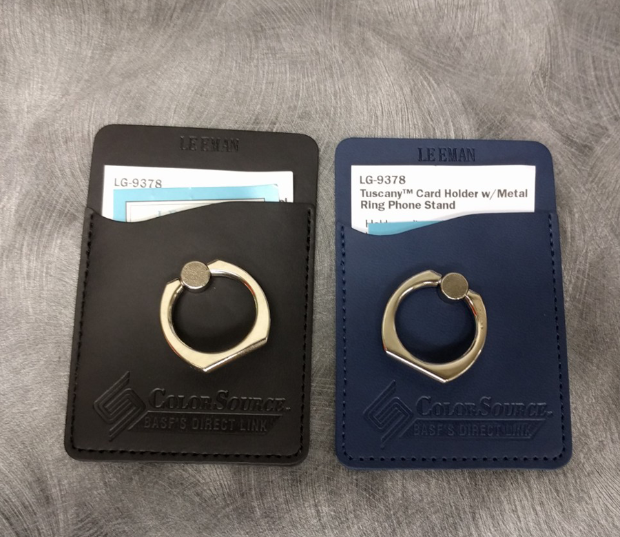 ColorSource Card Holders