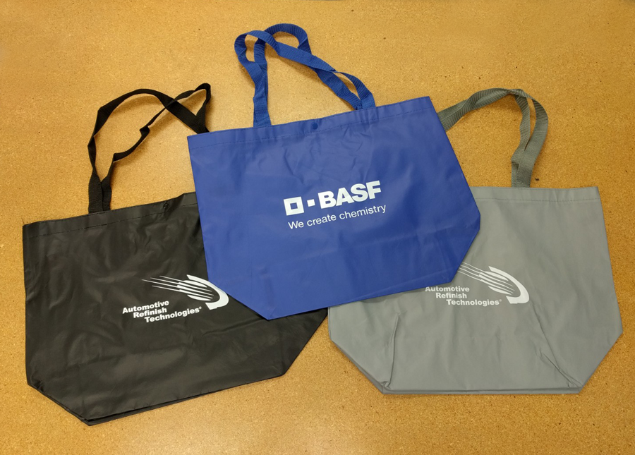 BASF Tote Bags