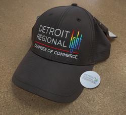 LGBT Chamber of Commerce Cap