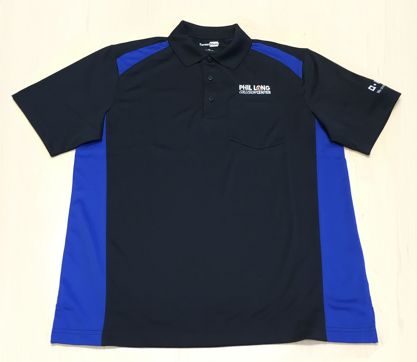 Phil Long Polo Shirt