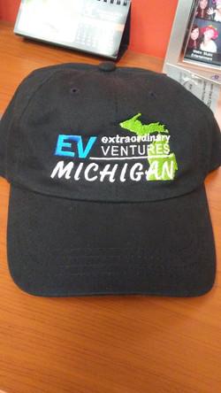 EV Ventures Cap
