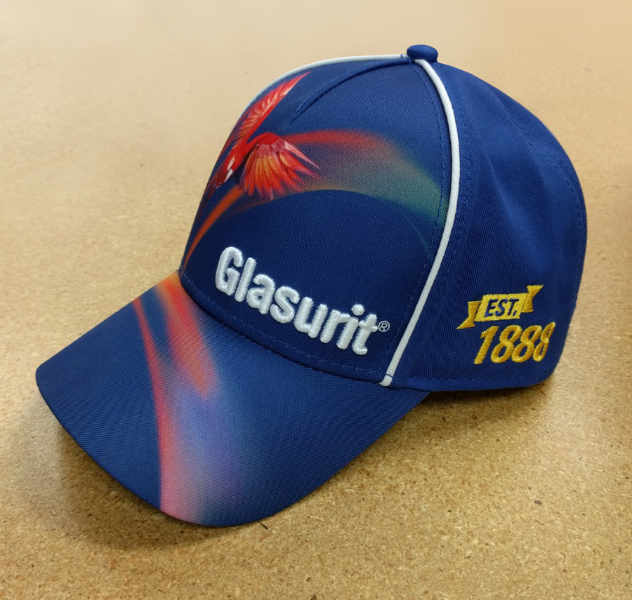 Glasurit Full Color Cap