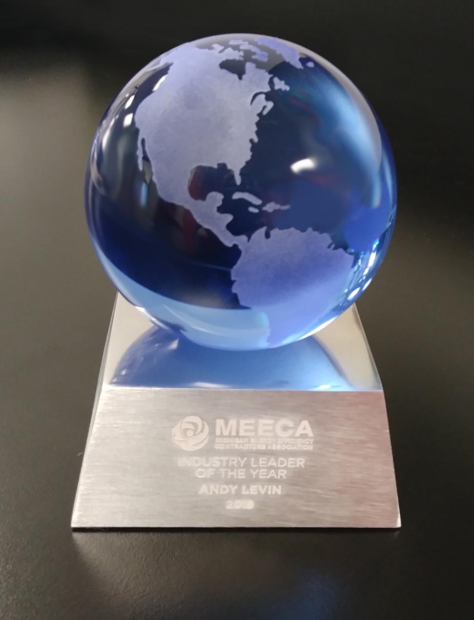 Meeca Award