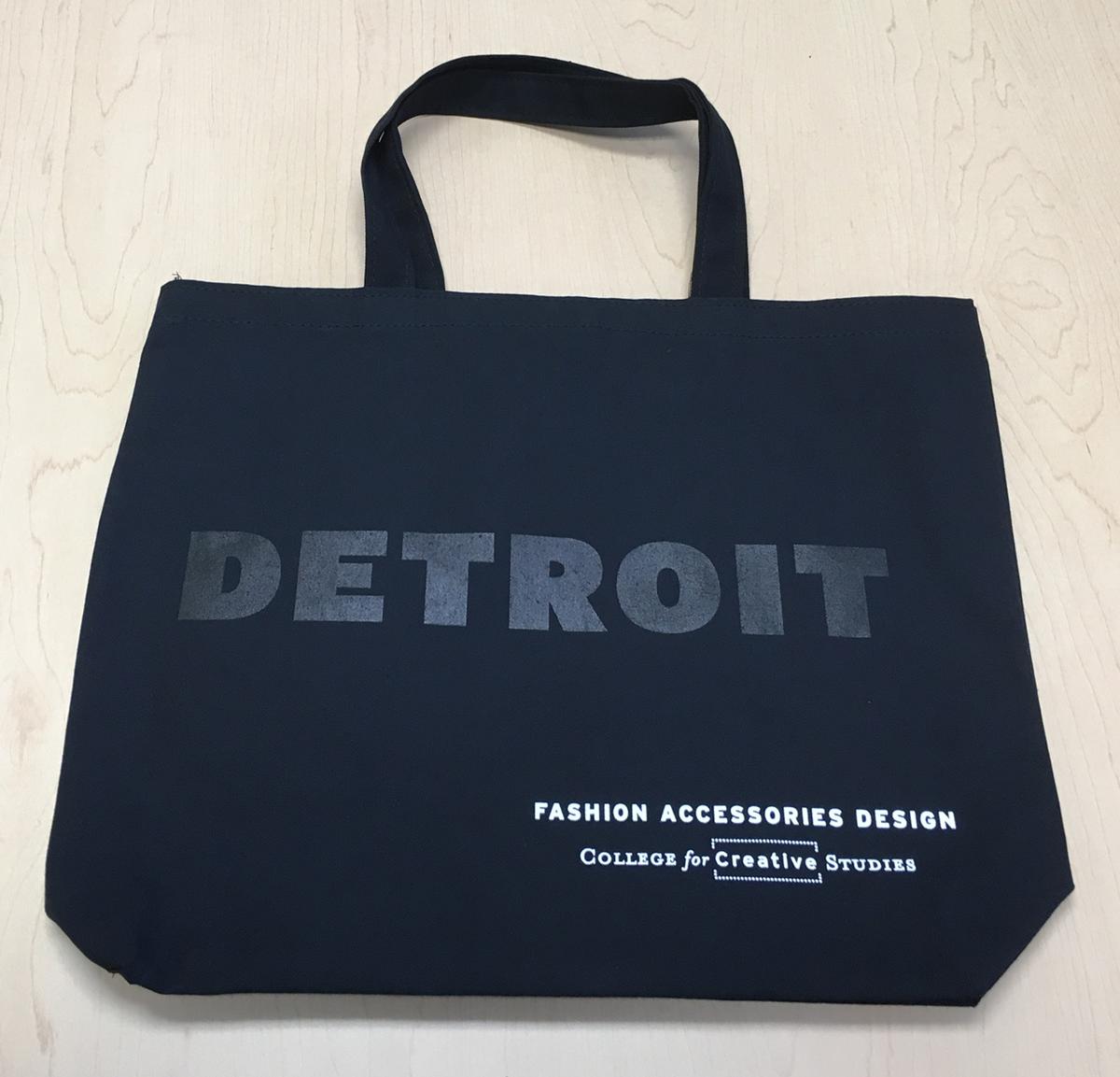 CCS Detroit Bag