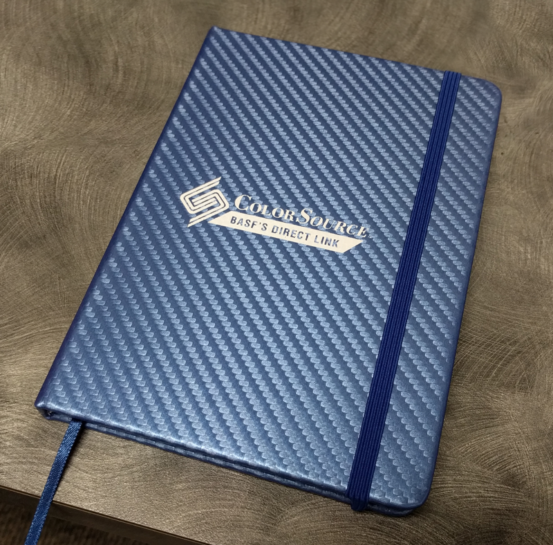 ColorSource Notebook