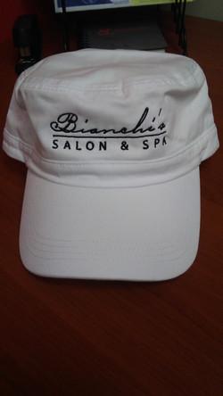 Bianchi's Salon & Spa Cap