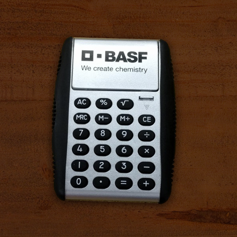 BASF Calculator