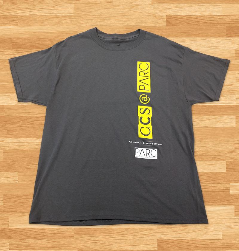 CCS PARC T-Shirt