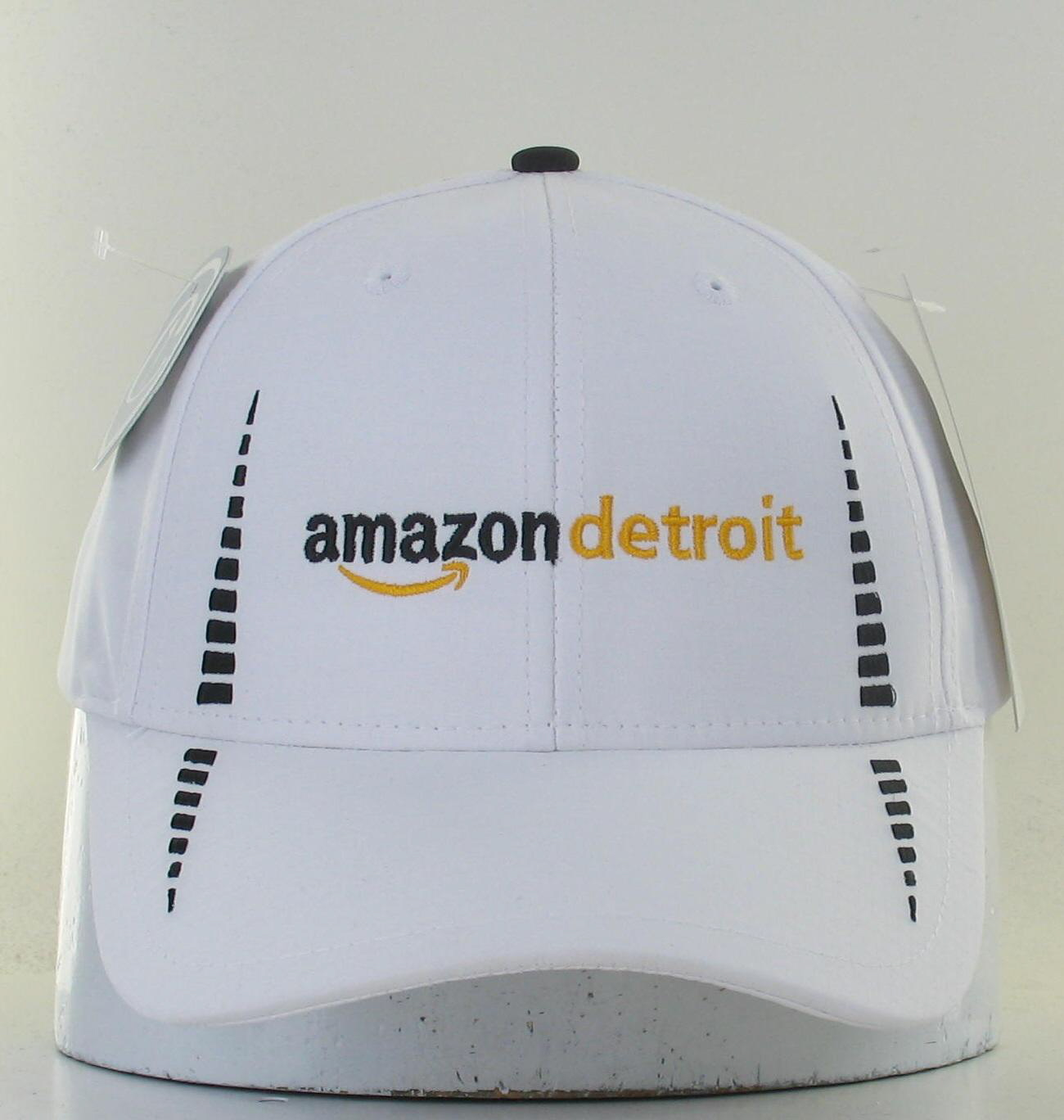 Amazon Detroit Cap
