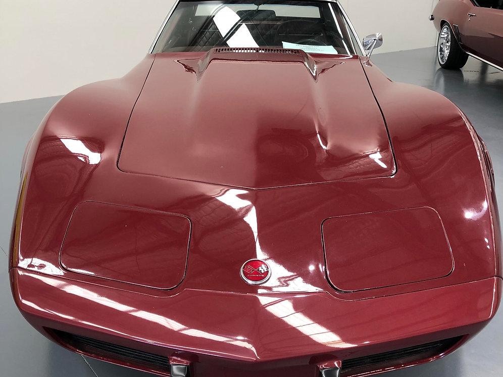 1975 Chevrolet Corvette C3 Stingray