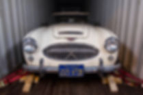 shipping Container Packing Classic Car.j