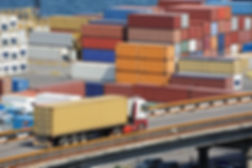 Shipping and Importing