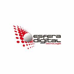 logo esfera digital